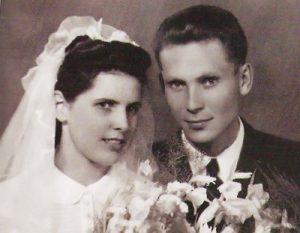5/15/1941: Alexandra & Joseph